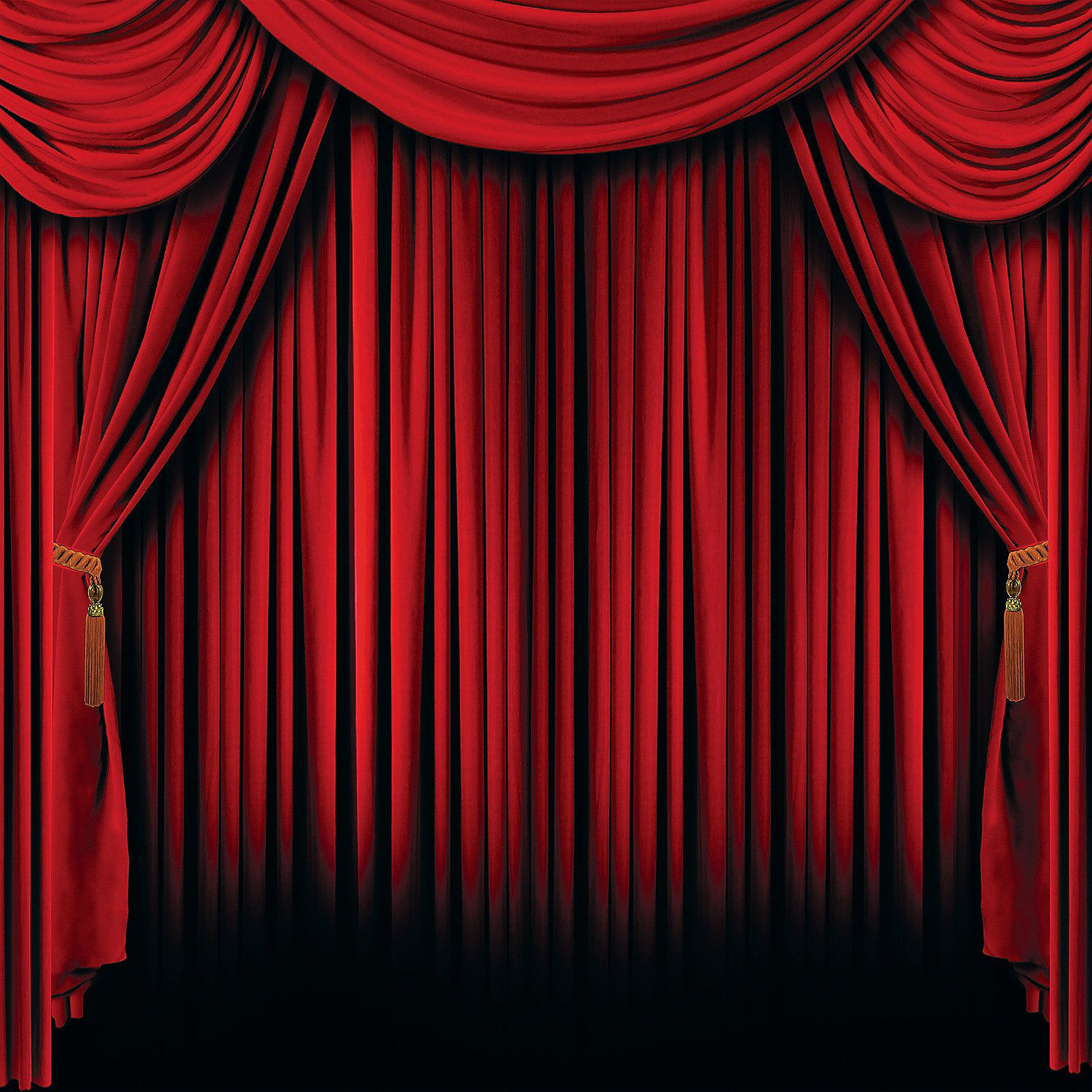 Curtains clipart big red. Curtain backdrop pinterest backdrops