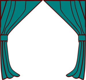 Curtains clipart room window. At getdrawings com free