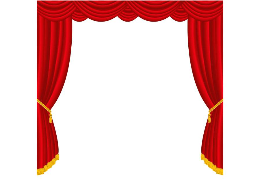 Curtains clipart simple window. At getdrawings com free