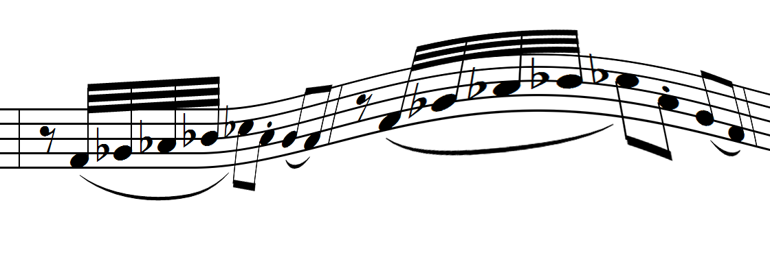 Curved clipart music staff. Wavy lines makemusic forum