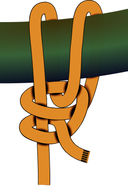 Curved clipart rope. Adventist youth honors answer