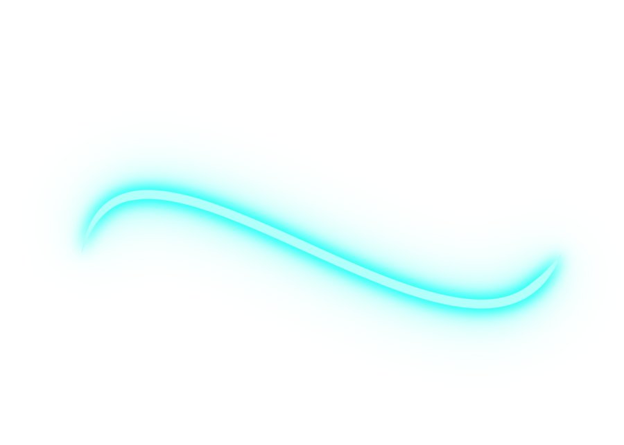 Curvy lines png. Curved line brush by