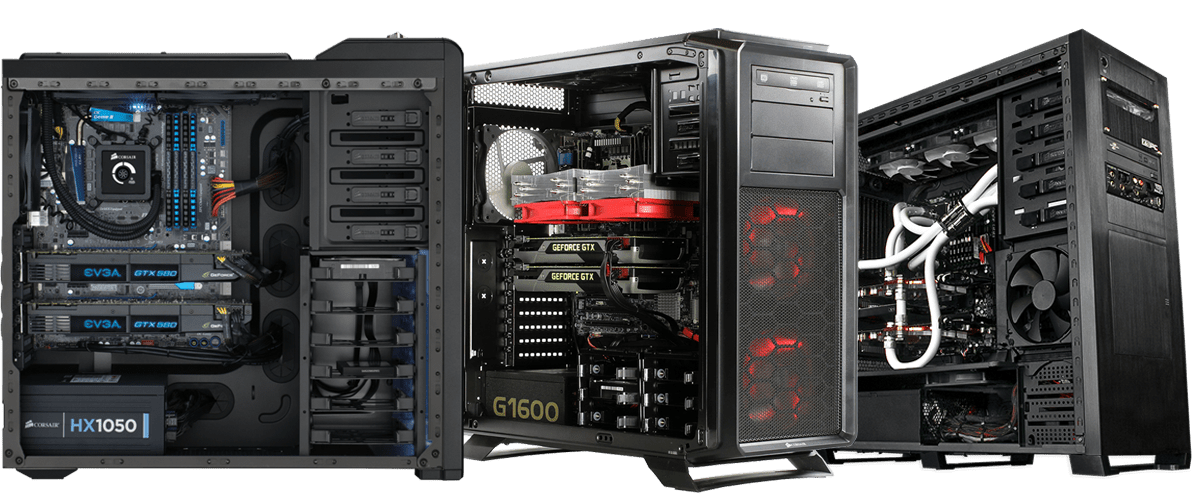 Official blog of otscr. Custom built pc png png free library