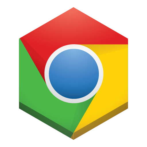 128x128 png icons. Chrome icon hex iconset