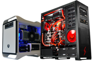 Computers accurate electronics we. Custom built pc png image free stock