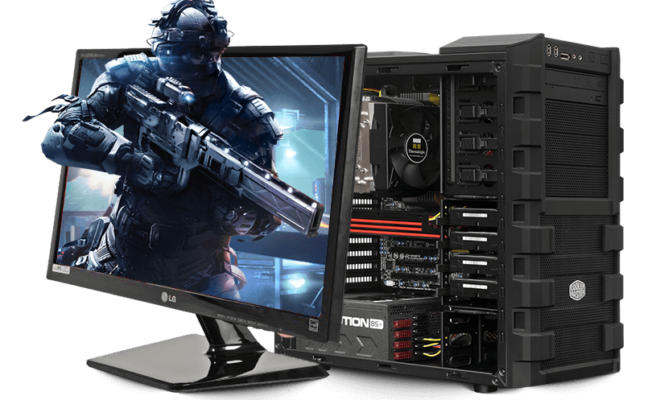 Custom pc png. Budget builds how to