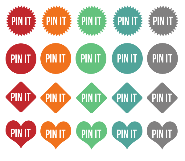 Pin it png. How to add a