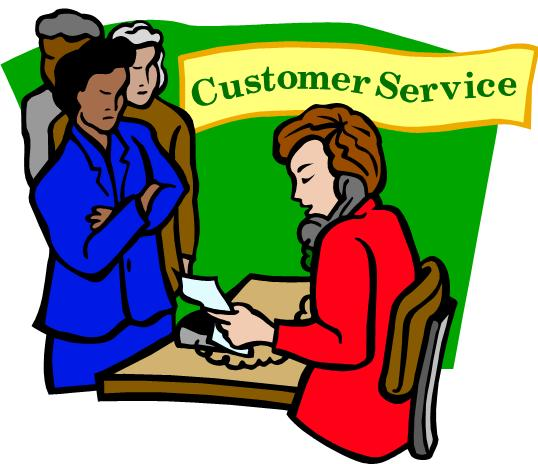 Customer clipart bank customer. The importance of making