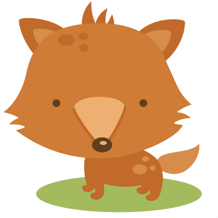 cute fox png