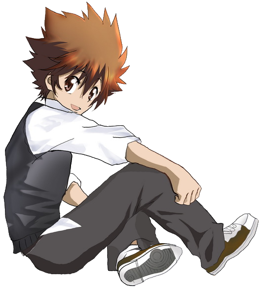 Cute anime boy png. Download photo hq image