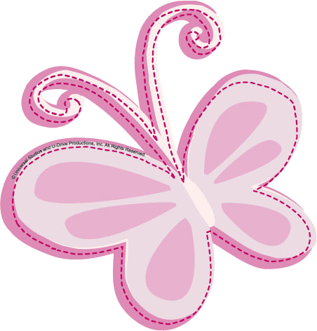 Cute butterfly png. Pink by digiponythedigimon on