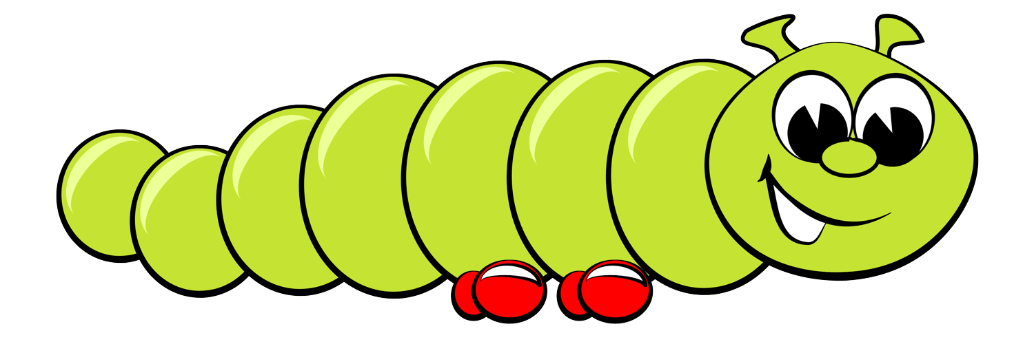 Cute caterpillar png. Transparent images all pic
