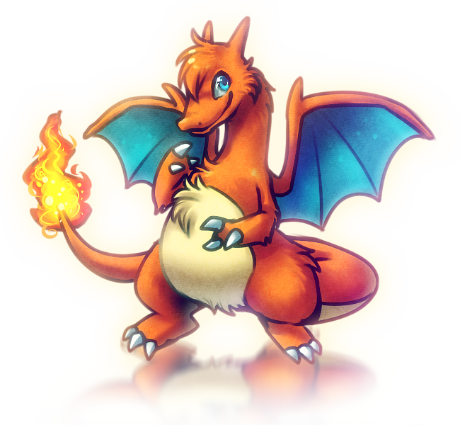 Cute charizard png. Image by kawiko d