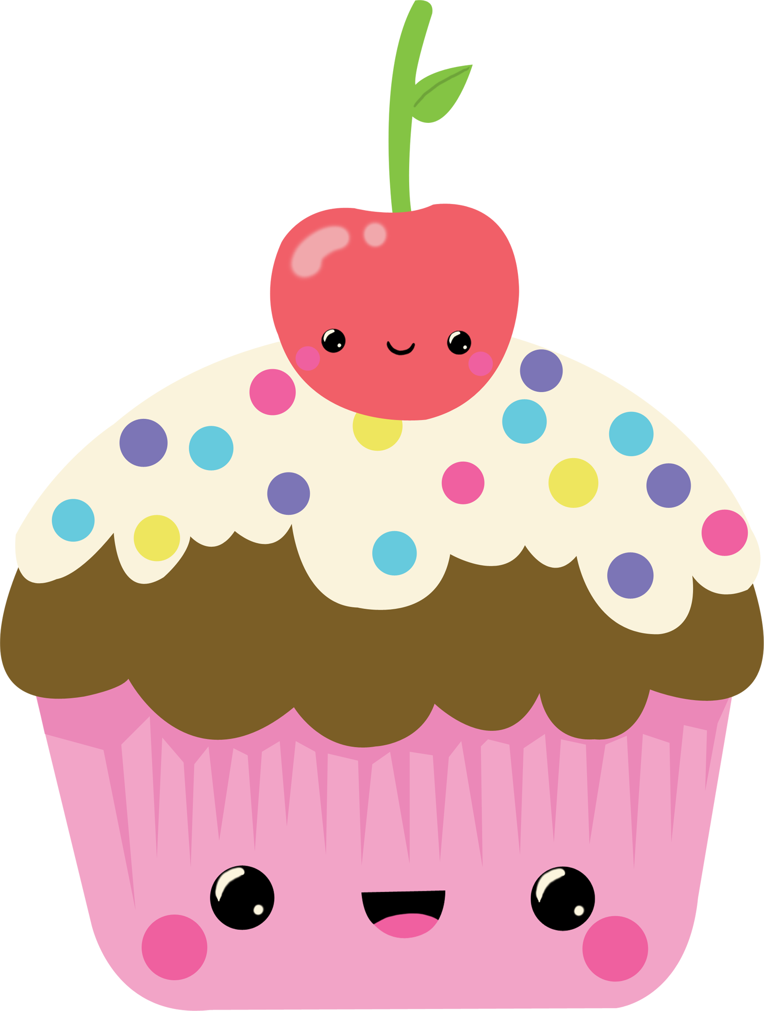 Cute cupcake png. Muffin transparent images pluspng