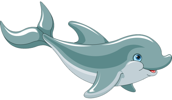 Cute dolphin png. Cartoon hd transparent images