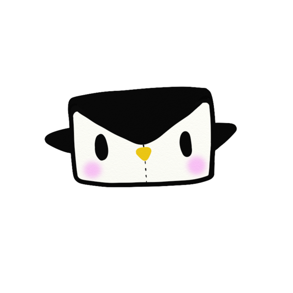 Cute envelope png. Penguin by amylovespenguins on