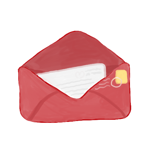 Cute envelope png. Collection of drawing