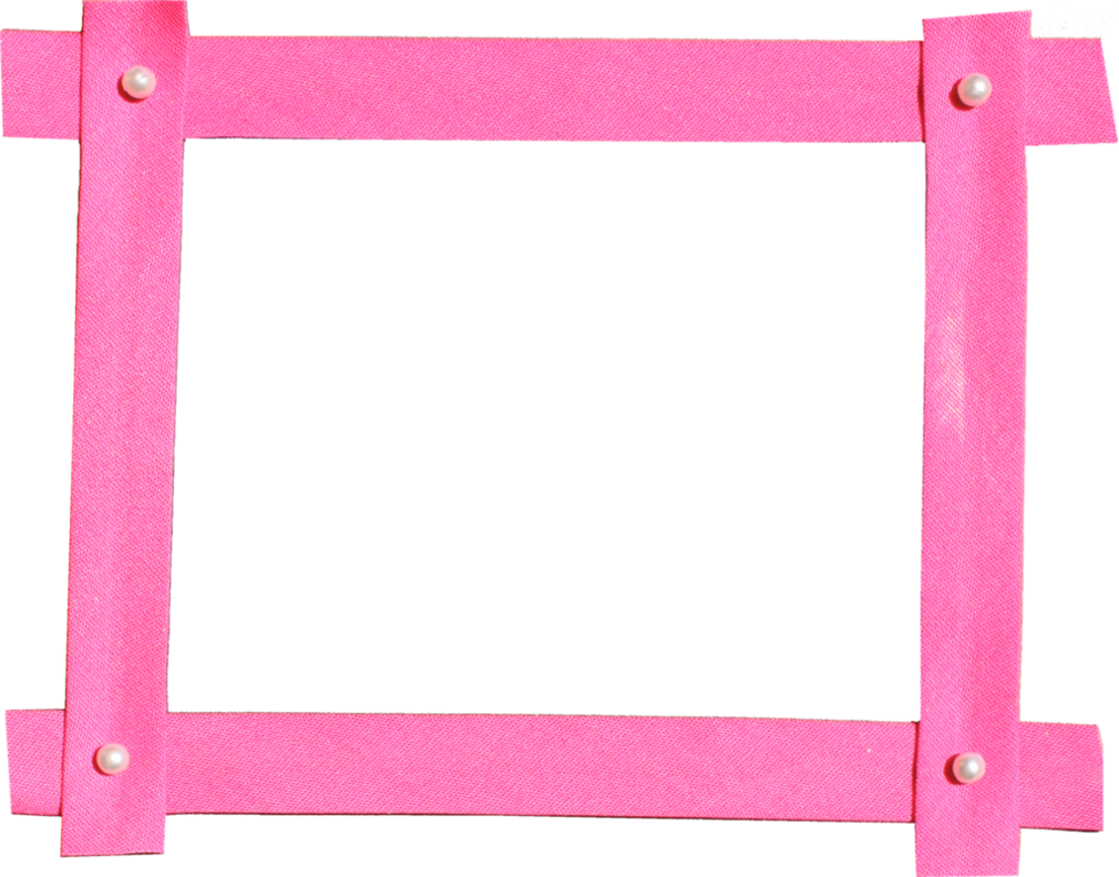 Cute frame png. Pink resources designs by