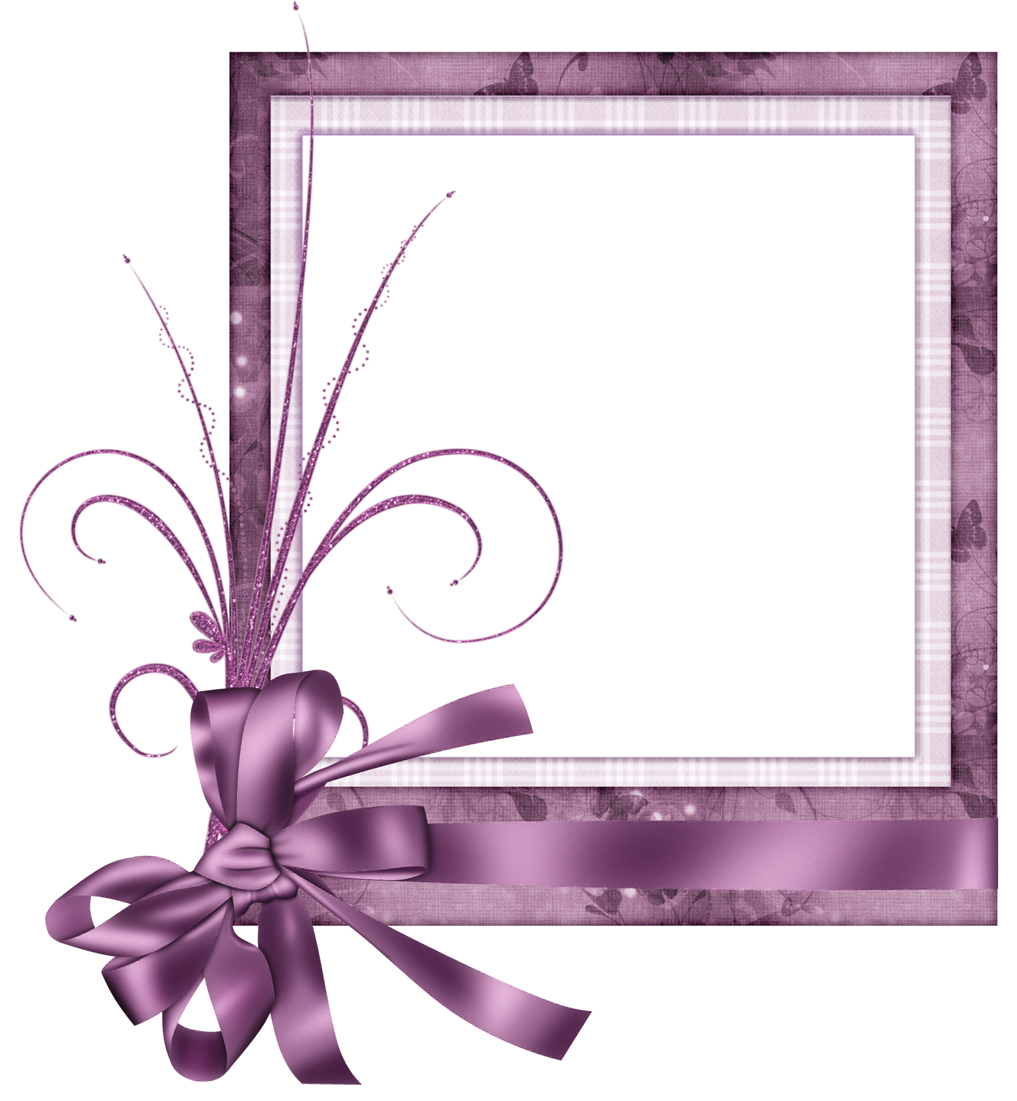 Cute frame png. Picture frames glass transprent