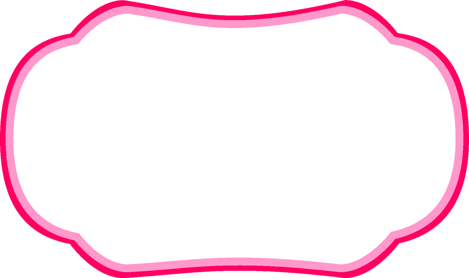 Cute frames png. Acessorios para template brushes