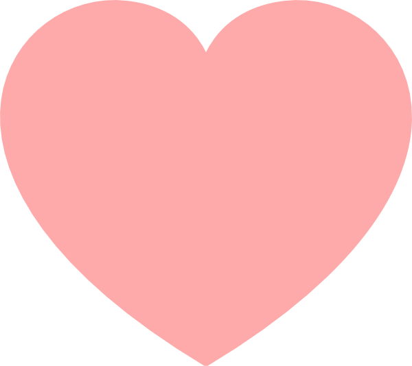 Cute image . Heart png black and white download