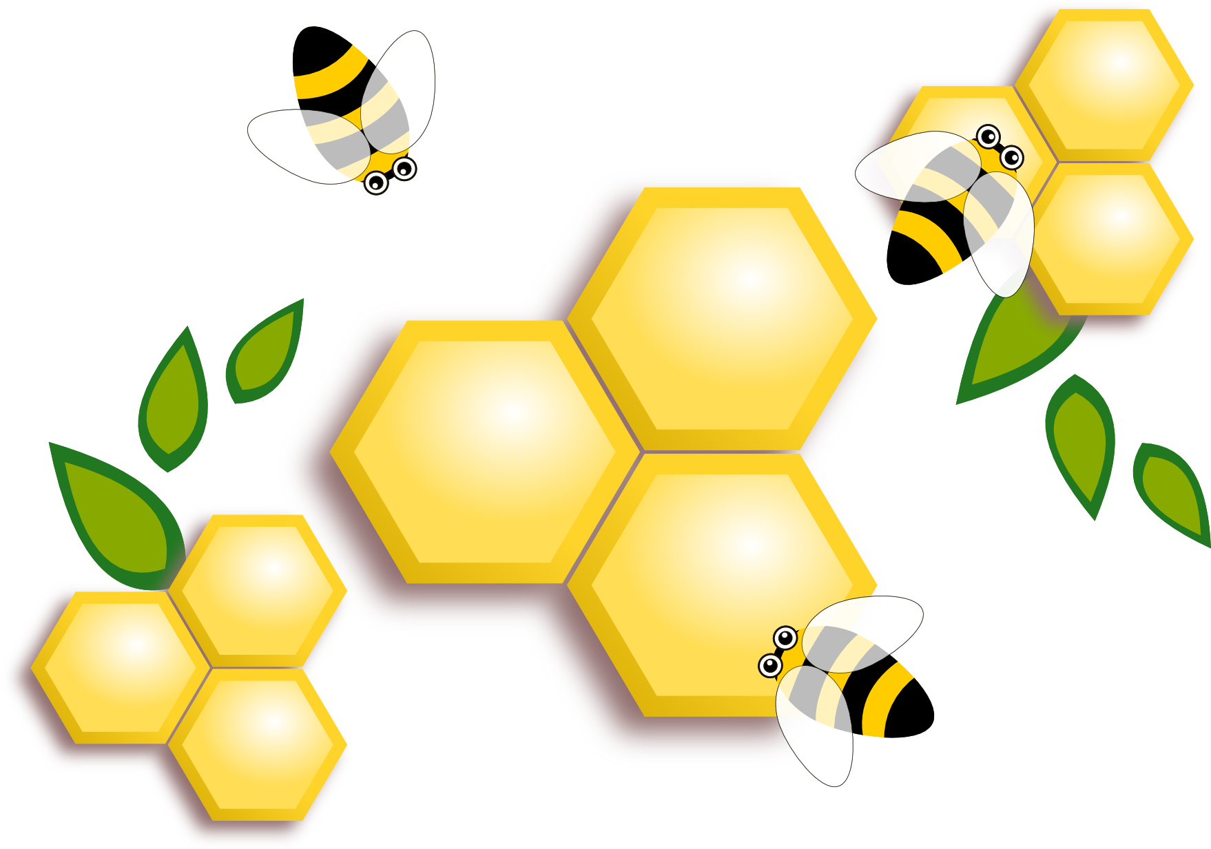Cute honey bee png. Logos bees and x