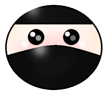 Cute ninja png. Download free by sasosakubla