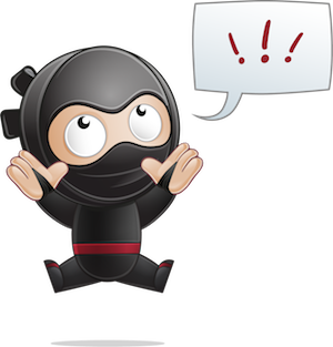 Cute ninja png. Transparent images pluspng walk