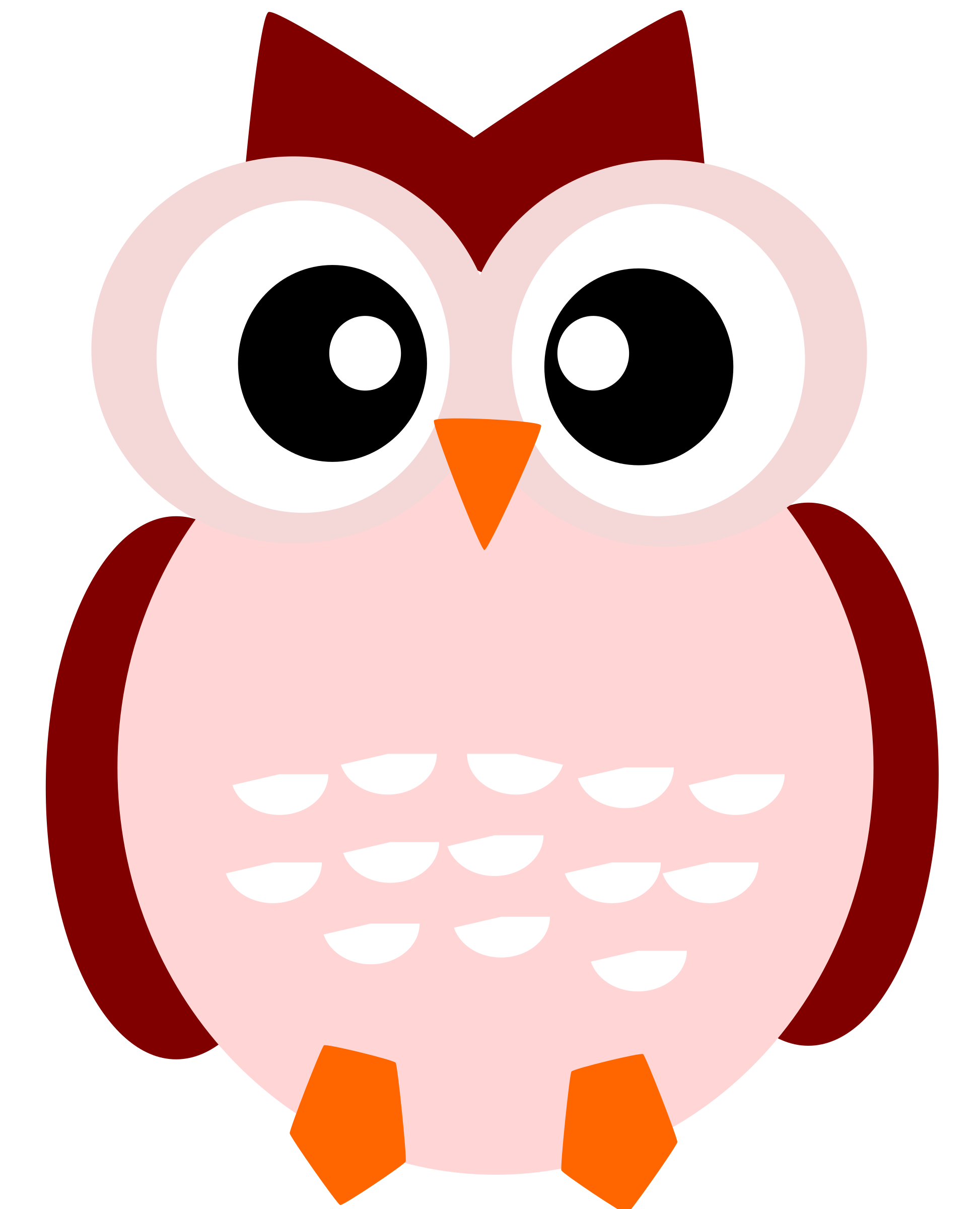 Cute owl png. A icons free and