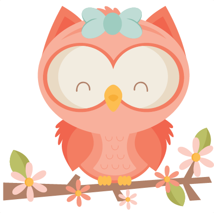 Girl owl png. Cute silhouette at getdrawings