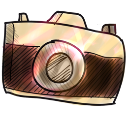 Cute png icons. Camera icon iconset yohproject