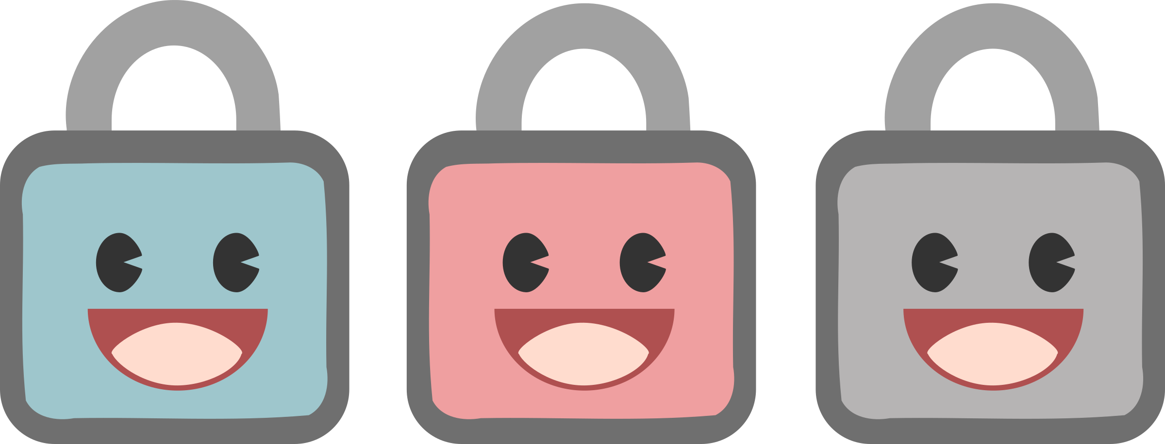 Cute png icons. Lock free and downloads