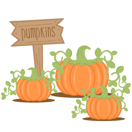 Cute pumpkin png. Pumpkins cut files for