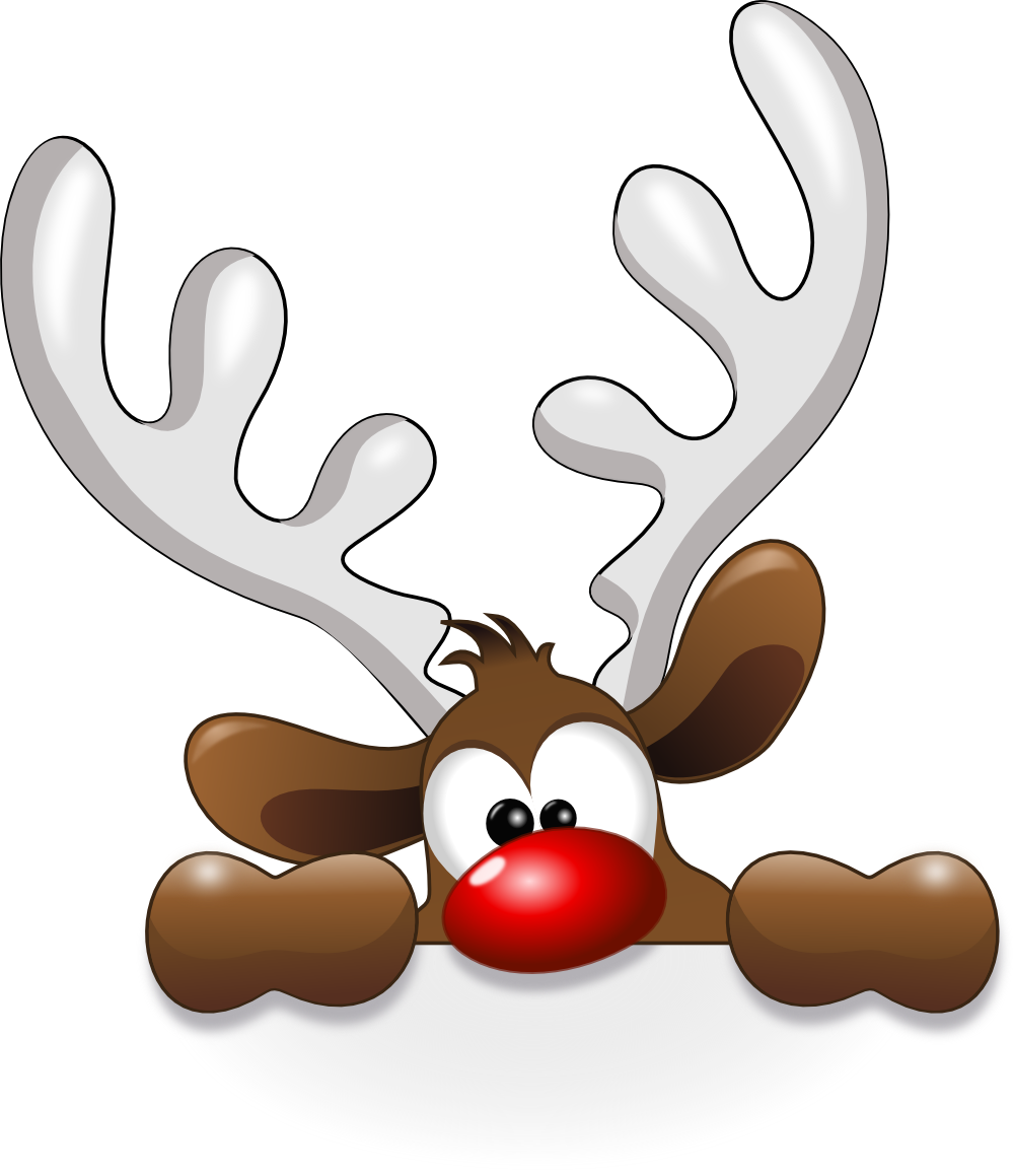 Cute reindeer png. Transparent images pluspng image