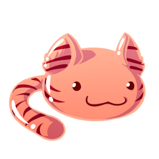 Slime rancher png. Meow by dsp on