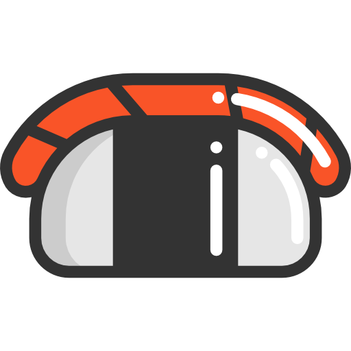 Cute sushi png. Free food icons icon
