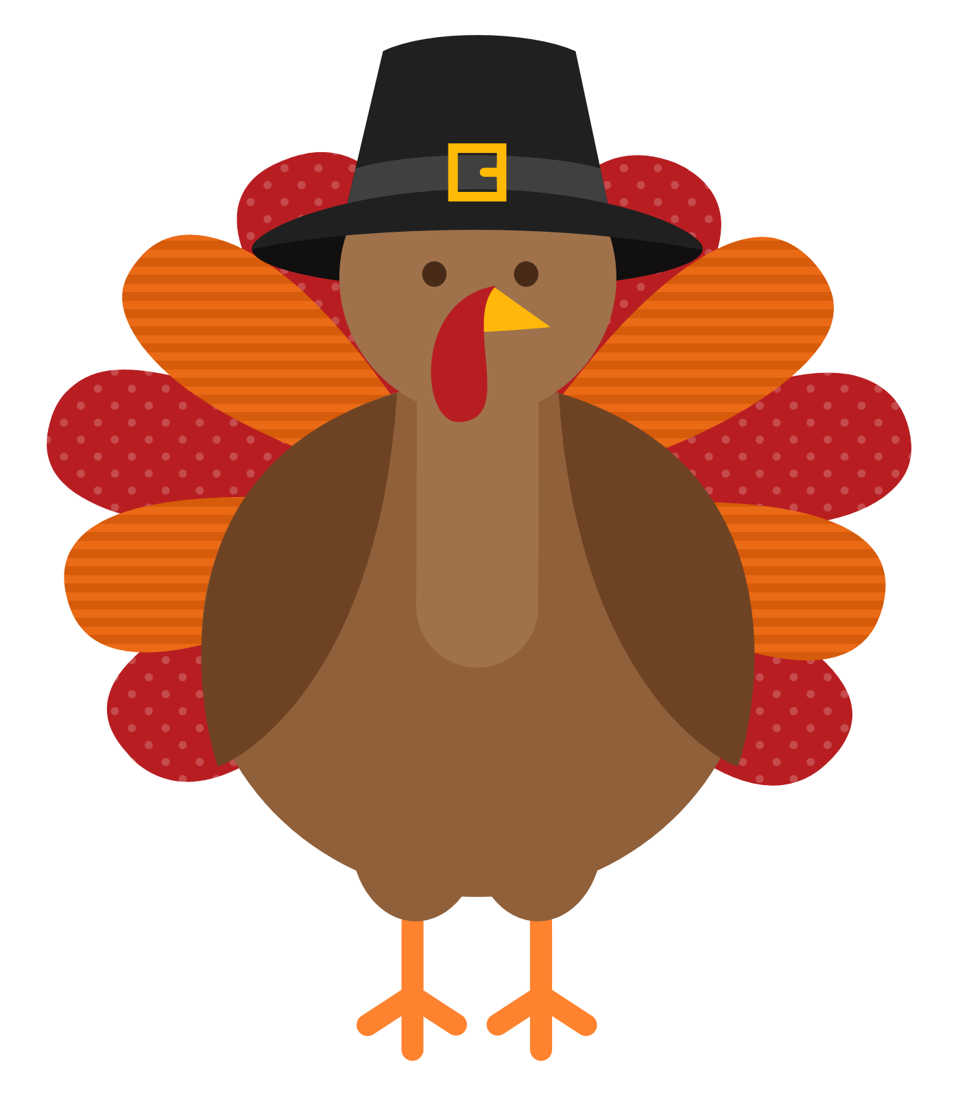 Thanksgiving free icons and. Cute turkey png free download
