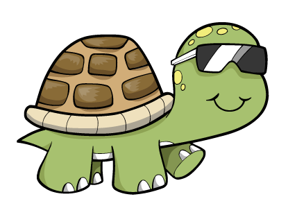 Cute turtle png. Pic mart