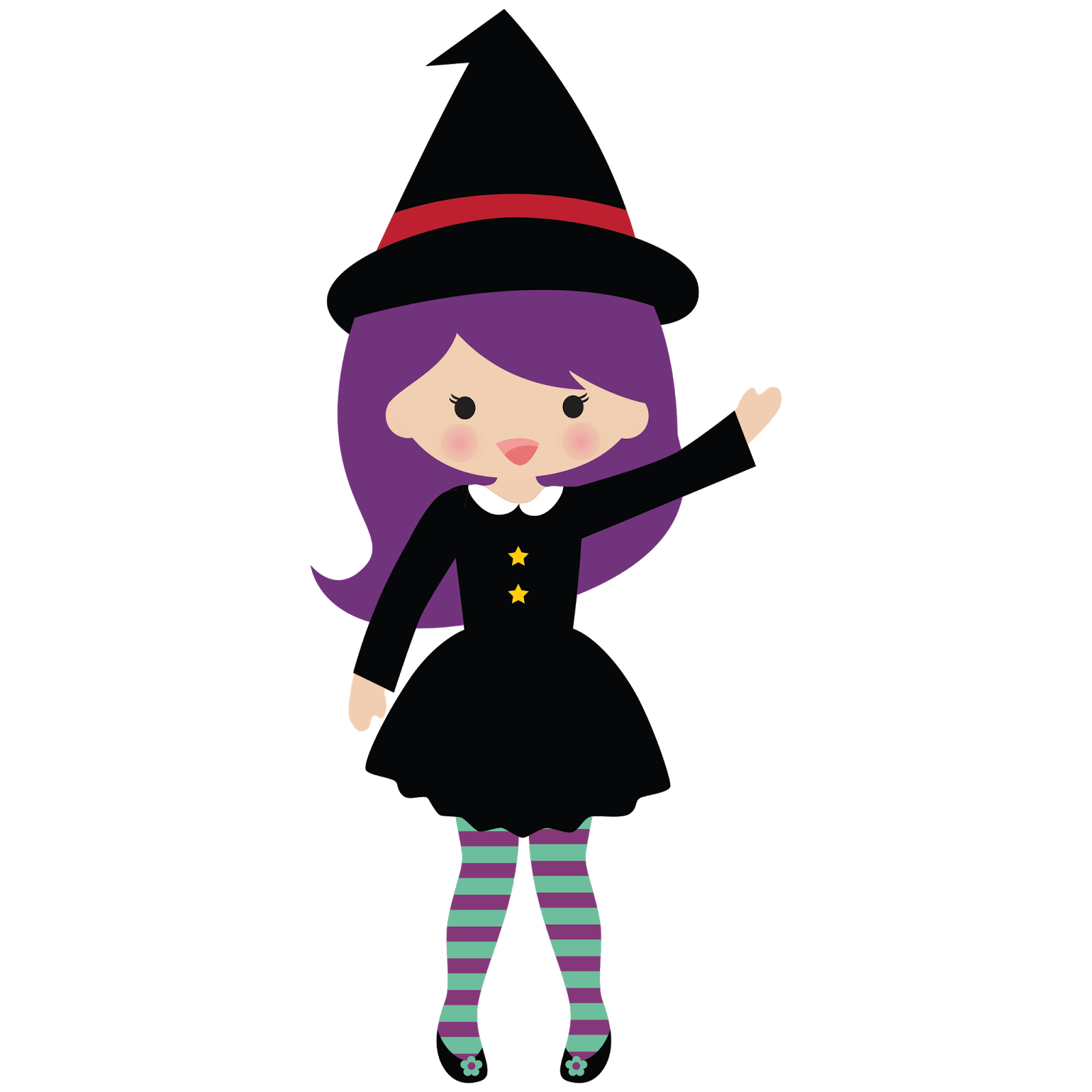 Cute witch png. Collection of clipart