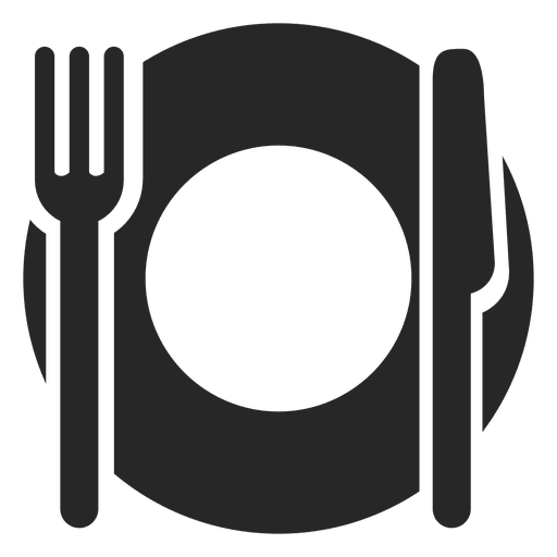 Cutlery vector. Free download icon