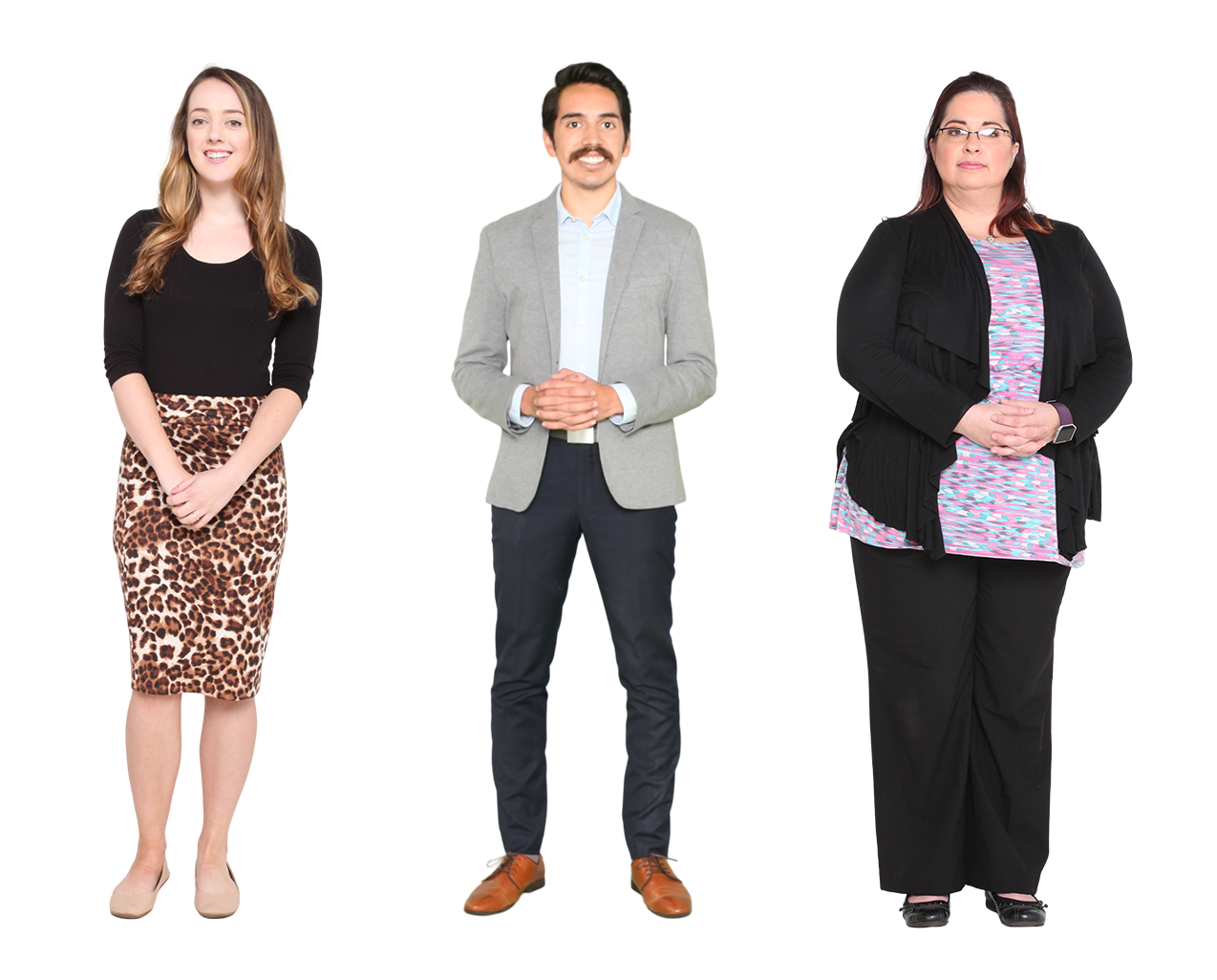 Cutout people png. Custom elearning brothers staceymarculucy