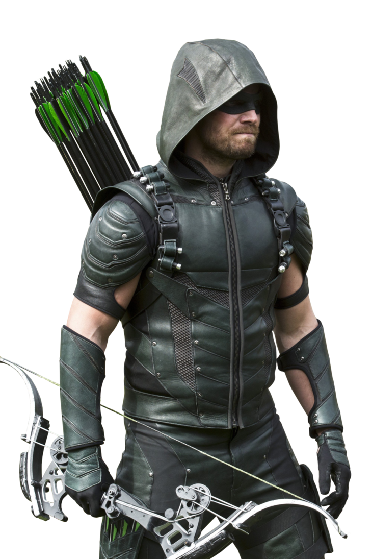 Cw green arrow png. By buffy ville justice