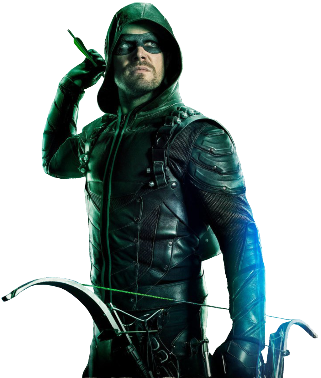 cw arrow png