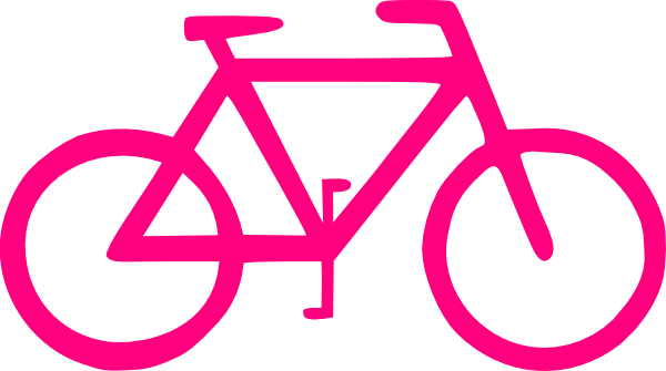 Cycle clipart. Clip art at clker