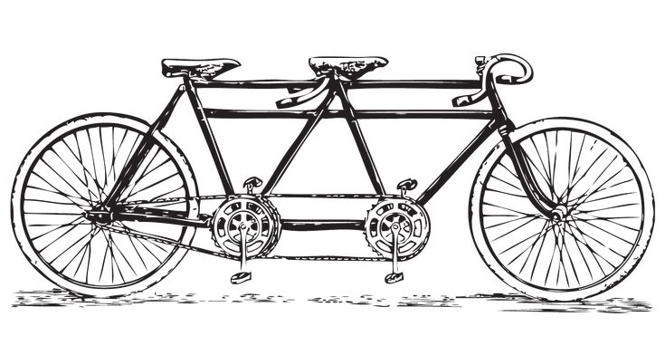 Cycle clipart old bicycle.  best bike clip picture free