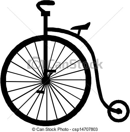 Template with clean white. Cycle clipart old bicycle banner free library
