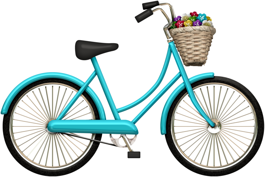 Bike blue png clip. Cycle clipart pop svg black and white stock
