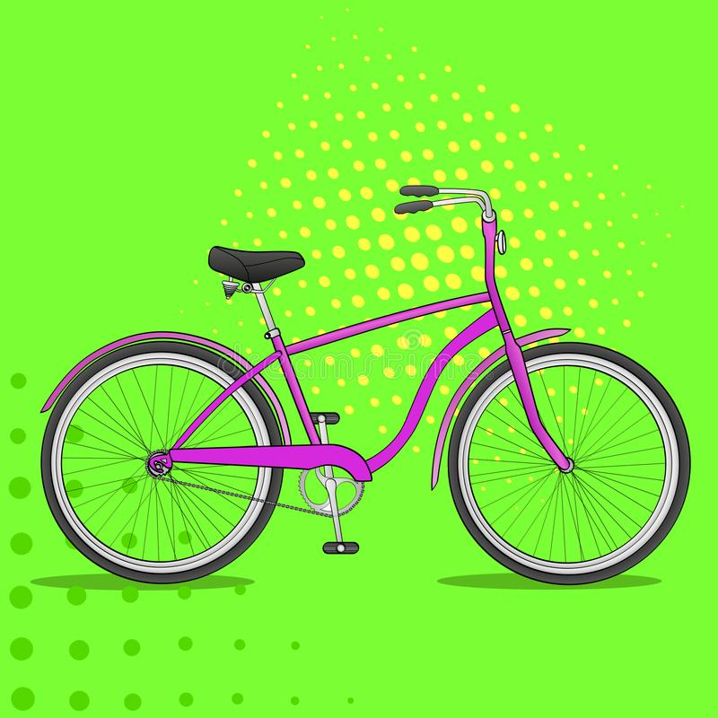 Cycle clipart pop. Art bike the vehicle graphic free