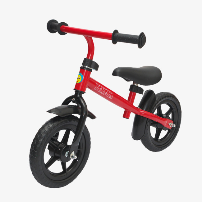 Children s bicycle black. Cycle clipart toddler bike image library stock