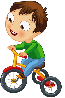 Cycle clipart toddler bike. Bicycle for free download